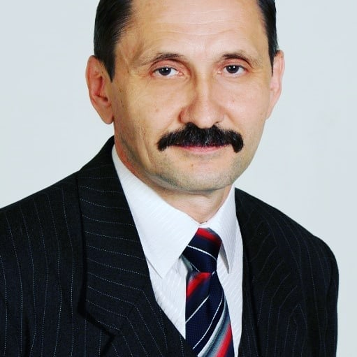 Кочубин Александр Николаевич