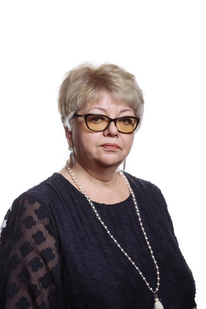 Курносова Вера Анатольевна