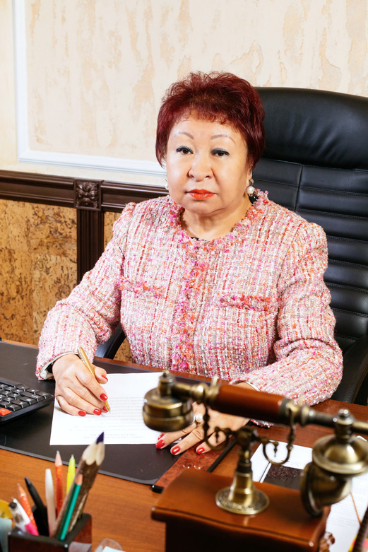 Нагрузова Татьяна Юрьевна