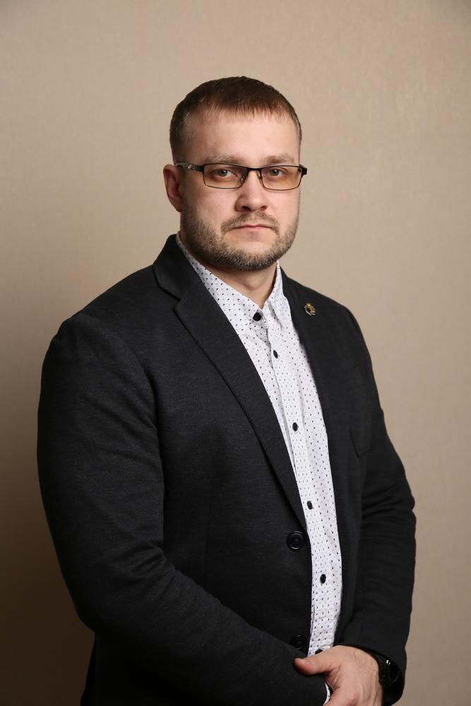 Шевцов Евгений Николаевич