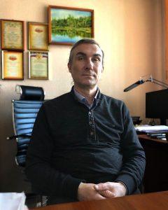 Лепехин Василий Николаевич
